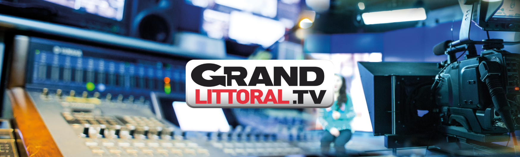 Grand littroal TV